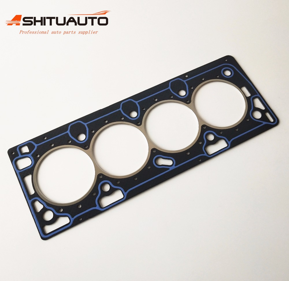 Cylinder Head Gasket 2 Per Engine 07v103147: Other Material Cylinder Head Gasket Set Engine Rebuild