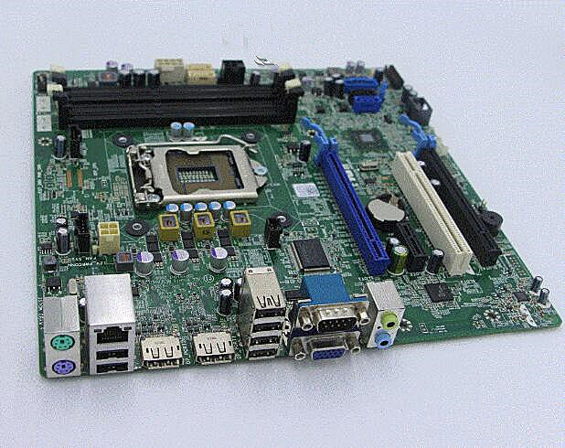 US $119 1 |Applies to For Dell for OptiPlex 9020 Series Desktop Motherboard  CN 0PC5F7 PC5F7 LGA 1150 DDR3 Full Tested Free Shipping-in Motherboards
