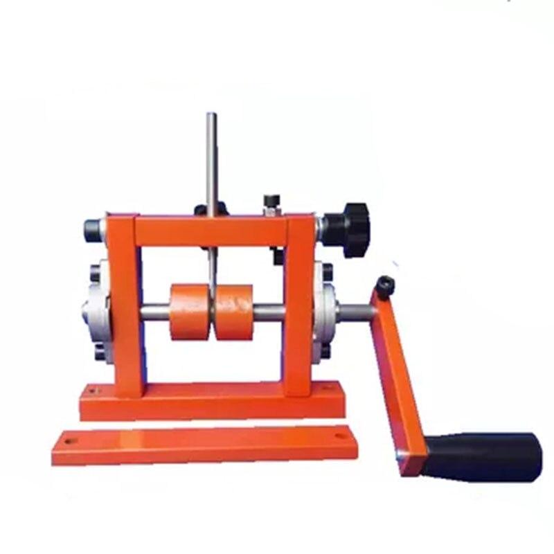 Manuel Câble À Dénuder Machine Câble Fil Peeling Machine Manuel swing Électrique Main tirez pinces