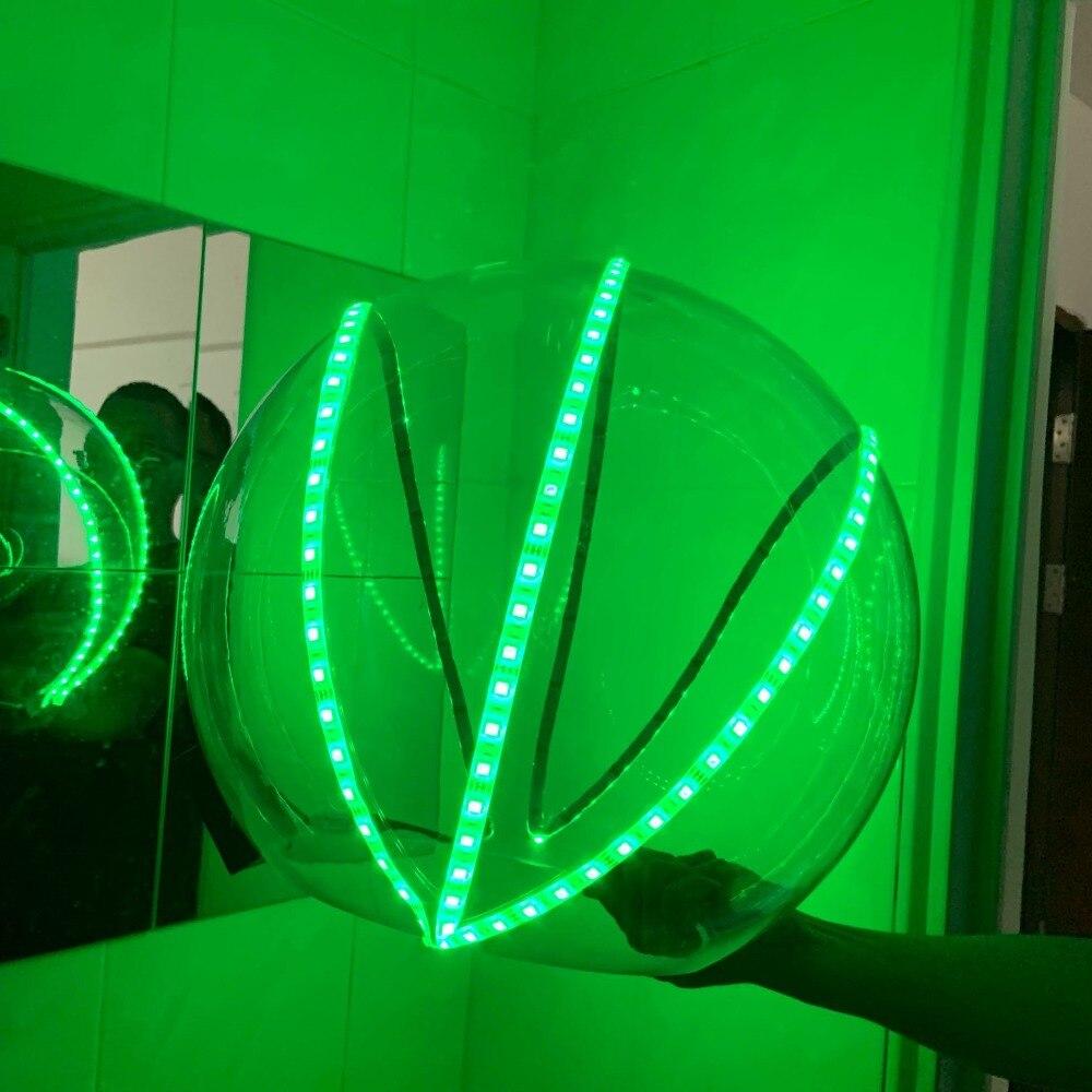 LED 发光头盔 (8)