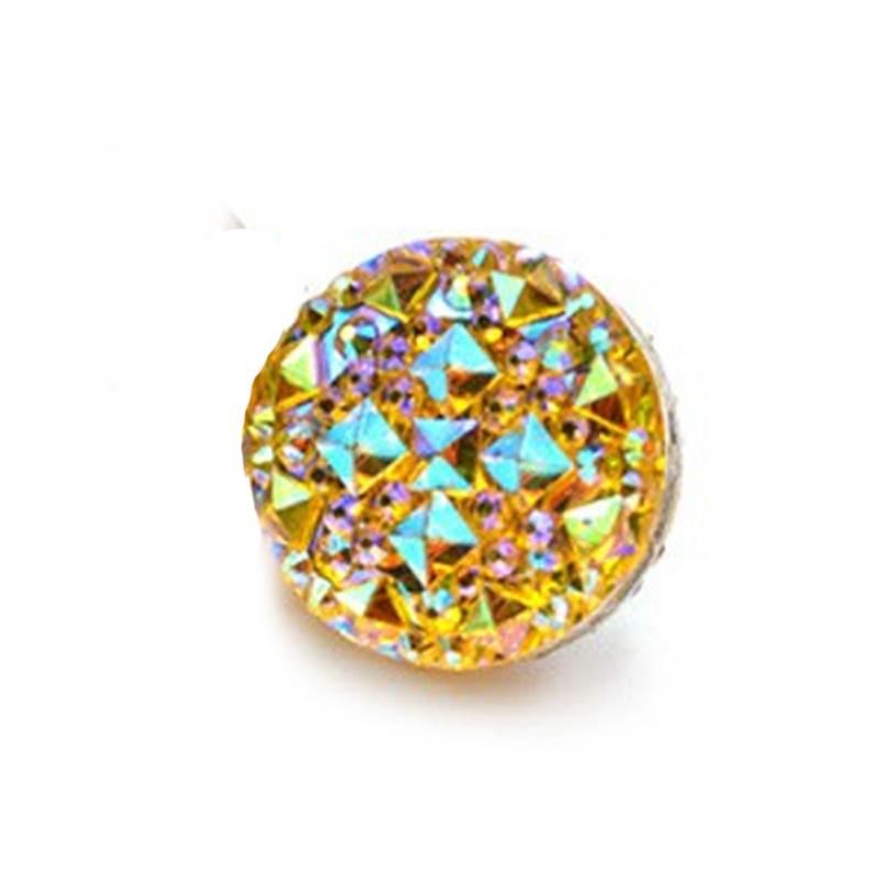 Fashion Strong Magnet Muslim Abaya Diamond Craft Pin Khimar Magnetic Hijab Scarf Magnet Pin Brooch Women Scarf Accessories #H12^