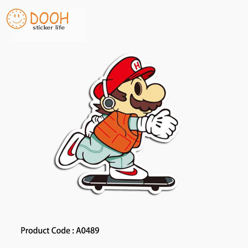 A0479 ステッカー太一ヤンキー叔父猿ウォーム野球スーツケースのラップトップギター荷物 DIY スケートボード自転車おもちゃ 60HZ 30