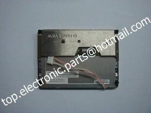 5.0 ''дюймовый для PVI PA050DS2T1 ЖК-экран панели бесплатной доставкой
