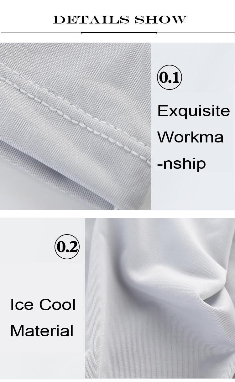 Ice Cool Sunscreen Arm Sleeve Half Finger Gloves Fingerless Arm Warmers Sun Protection Driving Mittens Cuff Anti-UV Long Gloves (17)