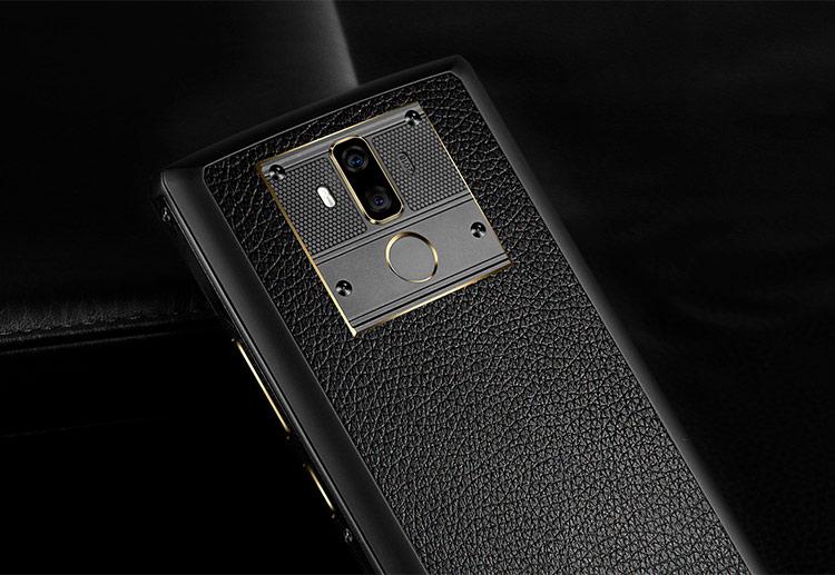 OUKITEL K7 POWER 2GB RAM 16GB ROM MTK6750T 1.5GHz Octa Core 6.0 Inch HD+ Screen Dual Camera Android 8.1 4G LTE Smartphone