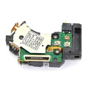 Image 3 - PVR 802W PVR802W PVR 802W lentille de tête laser pour PS2 Slim 70000 90000 pour PS 2 pour Playstation 2 accessoire câble ruban lentille Laser