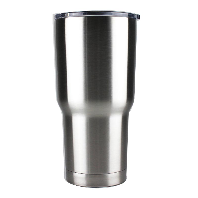 High Quality Stainless Steel Vacuum Insulated Car Mug Water Flask