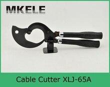 MK-XLJ-65A металл сталь медь резак инструмент, ручной инструмент кусачки, электрический кабельный резак инструмент