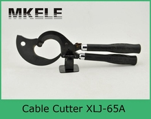 MK-XLJ-65A metal steel copper cutter tool,hand wire cutter tool, electrical cable cutter tool