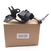 8K0941285P Level Sensor Headlight Range Control Unit Xenon Left For Audi A4 S4 A5 S5 RS5 Allroad 2.0 3.0 3.2 4.2L 8K0 941 285P keoghs pair oem suspension ball joint front left right lower for audi a4 s4 a5 q5 rs5 8k0 407 689 c 8k0 407 689 g