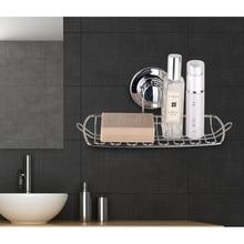 Сетчатая полка для ванной комнаты для ванной из нержавеющей стели мыльница банный лосьон шампунь кронштейн кухонная губка держатель щетки