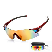 EV TR90 Sports Running Glasses Men Women MTB Mountain Road Bike Bicycle Cycling Eyewear Sunglasses UV400