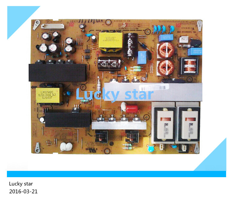 Original for LG 42LH22RC-TA power supply board LGP42-09LAC2 EAY60991101 цена и фото