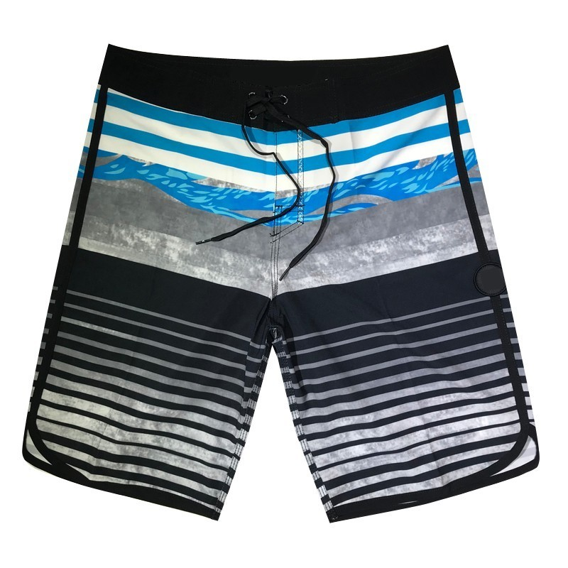 2019 Summer New Phantom Boardshorts Spandex Mens Swim   Shorts   Surf Wear   Board     Shorts   2018 Summer Swimsuit Trunks   Short