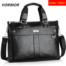 VORMOR Handbag-Bag Briefcase Messenger-Bags Travel-Bags Computer Laptop Men's Casual