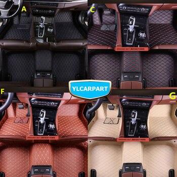 For Geely SC7 Prestige,SL,Car floor mat
