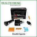 Двойной Mini v9 электронное здравоохранение электронный сигареты с перезаряжаемый Mini аккумулятор