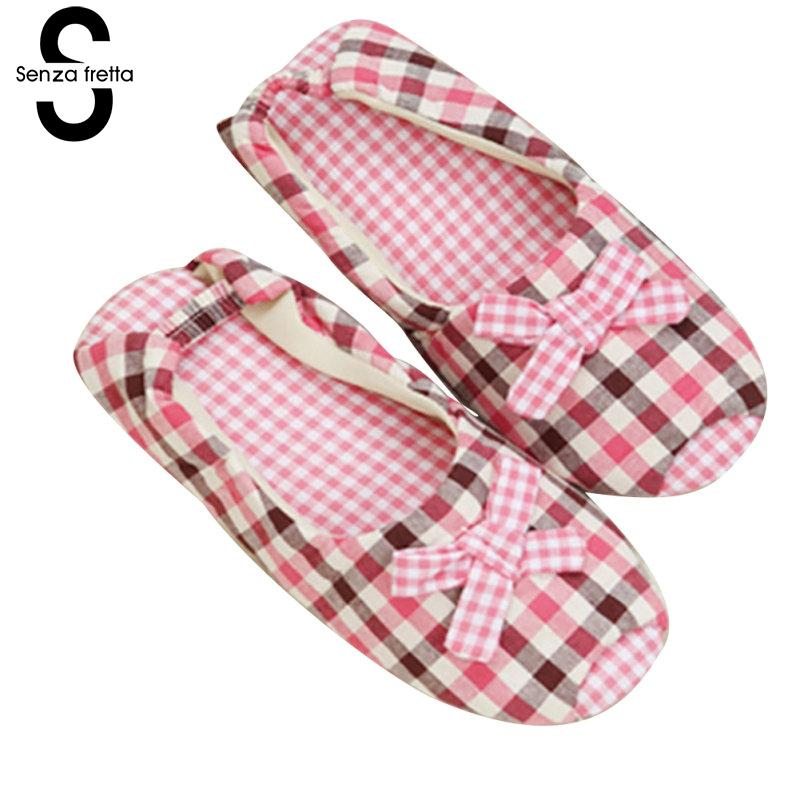 Senza Fretta Autumn Women Shoes Winter Indoor Soft Maternity Slippers Bag Heel Warm Soft Bottom Slippers Wooden Floor Slippers цена и фото