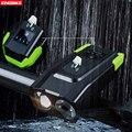 BATFOX умный велосипедный передний чувствительный Интеллектуальный светодиодный фонарик для велосипедных аксессуаров с динамиком USB зарядка...