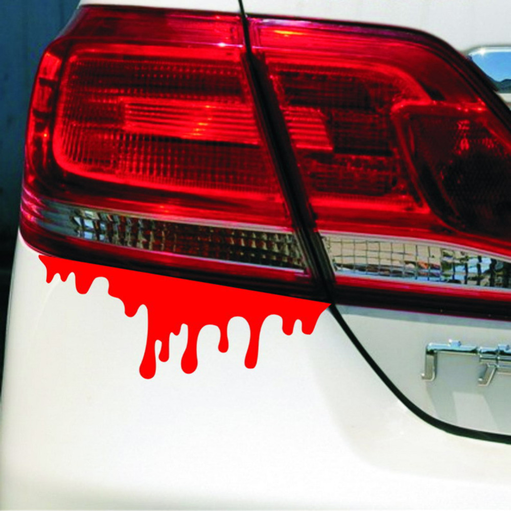 New creative car stickers bleeding 3d car styling covers automobiles 3 5 6 1 aloadofball Image collections