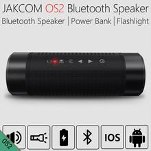 JAKCOM OS2 Smart Outdoor Speaker Hot sale in Speakers as sound bar for tv tablet mp3 module