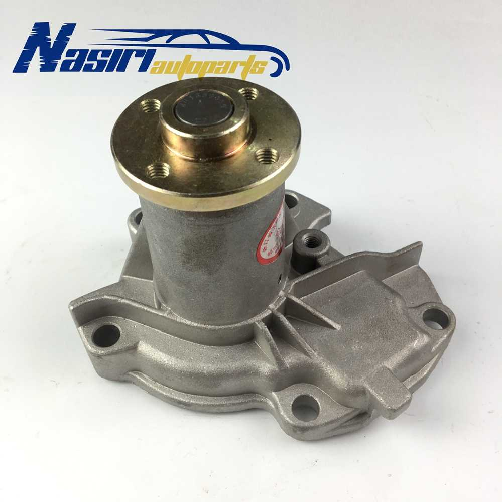 ENGINE WATER PUMP FOR DAIHATSU APPLAUSE CHARADE FOURTRAK GRAN MOVE VALERA  1 0 1 3 1 5 1 6 #GWD-32A