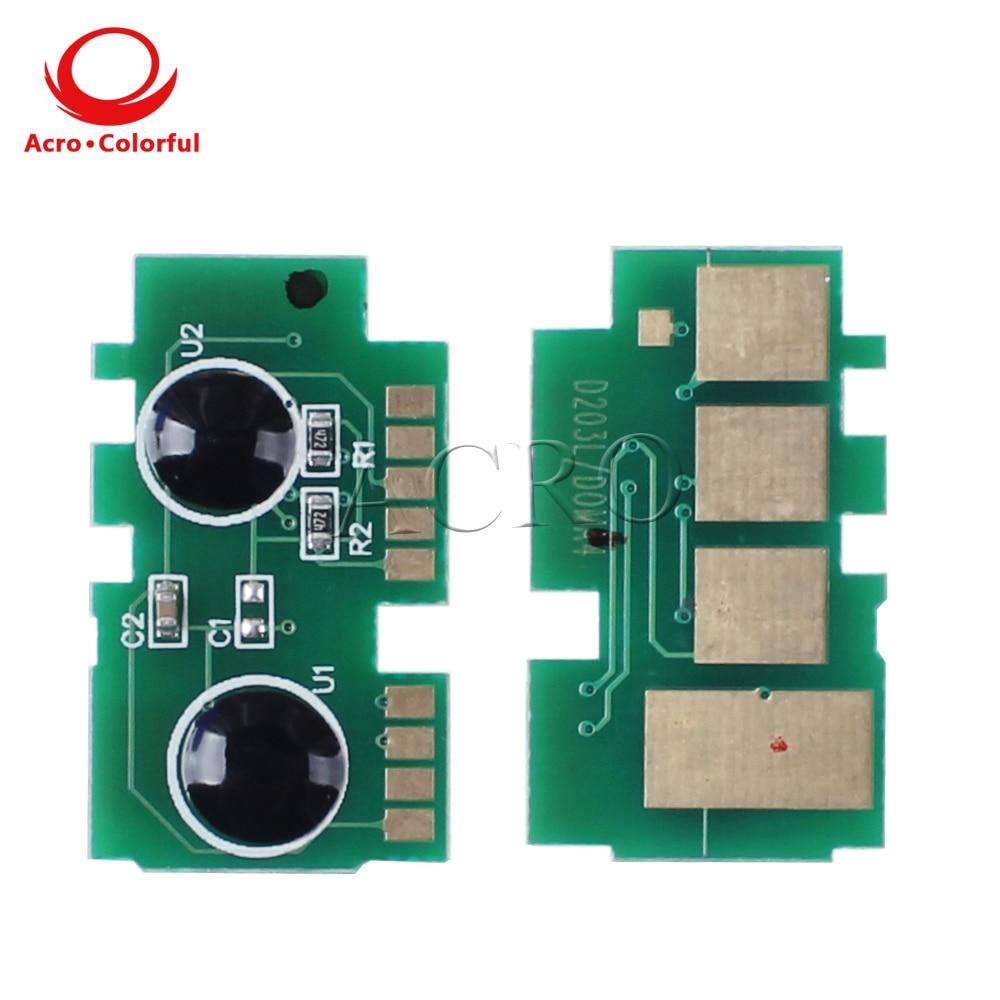 MLT-D203L 5k Reset Chip for Samsung d203 SL-M3320/3820/4020/M3370/3870/4070 Toner Cartridge Chips