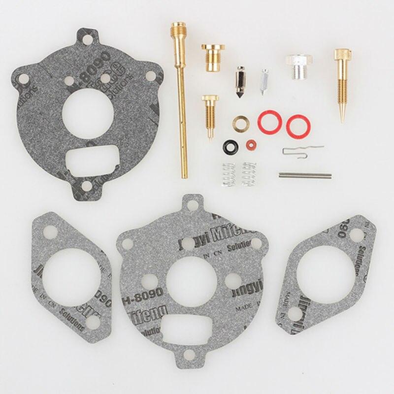 Carburetor Repair Kit For Briggs Stratton 394693 291763