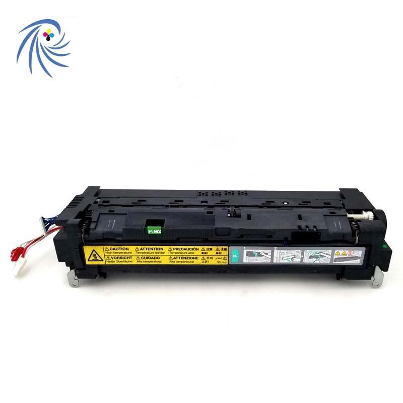 Used Original Fuser Unit For konica minolta bizhub C253 C200 C203 C210 C550 110V 220V fuser assembly used original fuser unit fuser assembly copier for konica minolta bhc353 c203 c253 c200 c210