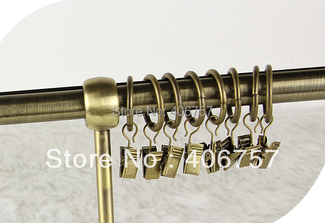 Curtains Ideas curtain rings brass : Compare Prices on Curtain Rings Brass- Online Shopping/Buy Low ...
