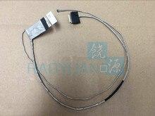 本物の新しい液晶lvdsディスプレイフレックスビデオケーブルレノボG500 G505 G505s viwgr 15 uma DC02001PS00