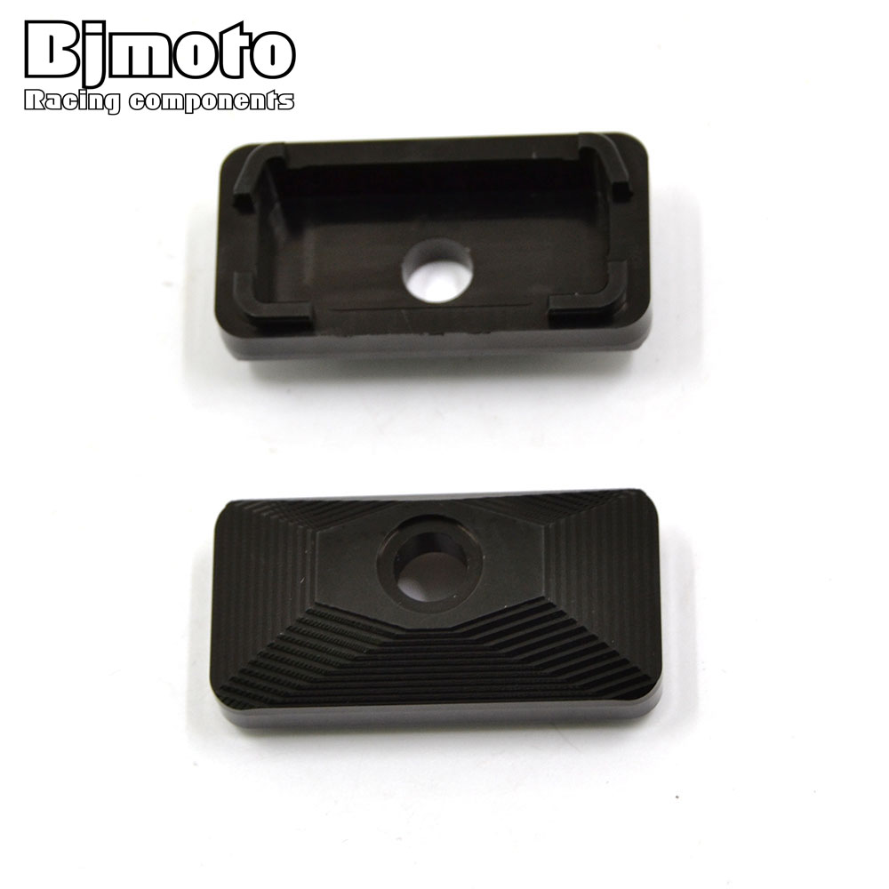 For Yamaha Yzf R3 2015 2016 R25 2013 2014 Motorcycle Parts Aluminum CNC Rear Axle Spindle Chain Adjuster Blocks