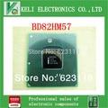 O Envio gratuito de 1 lote BD82HM57 SLGZR CHIPS BGA chips de Computador Novo e Original