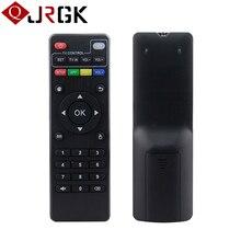 Высокое Качество ИК Дистанционное управление для Android ТВ коробка h96 Pro +/m8n/m8c/M8s/V88/X96 /mxq/t95n/t95x/t95 Замена Дистанционное управление;