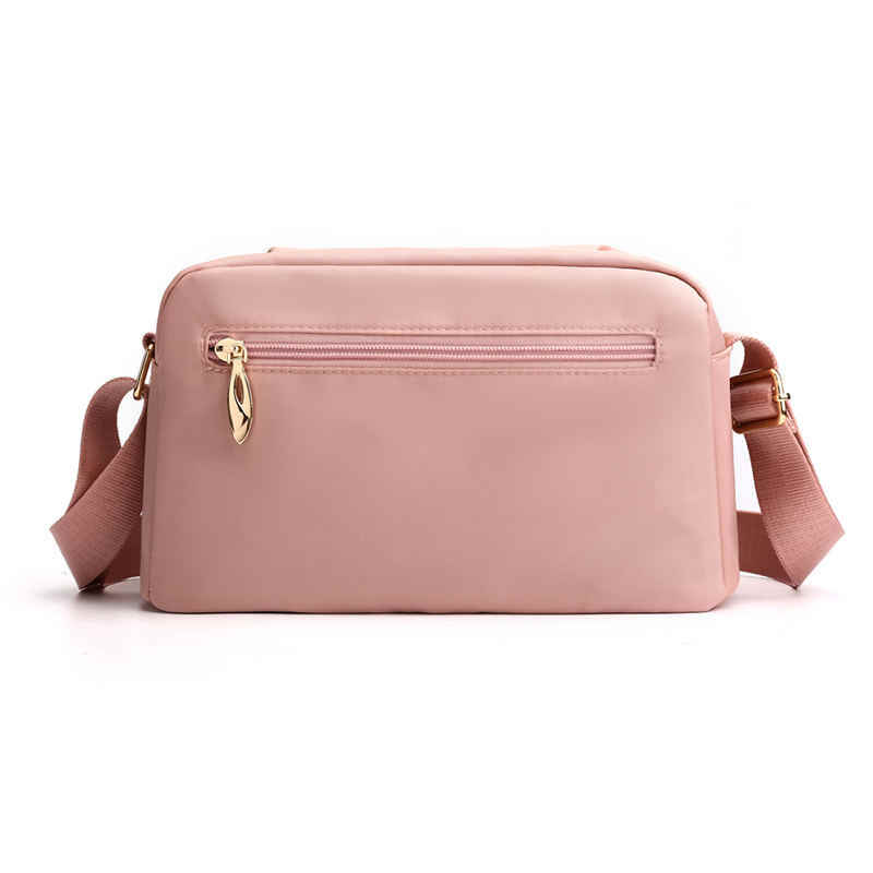 Kobiety torby na ramię znanych marek duże nylonowy zamek nie skórzana torba na zakupy torebki wieczorowe czerwony torby biznesowe Sac głównym Femme