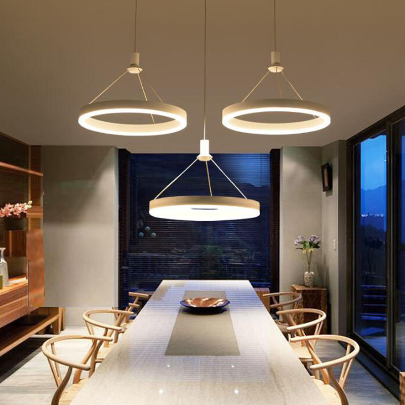 Aliexpress.com : Buy Hot Sale Circels Pendant Lamp Hanging