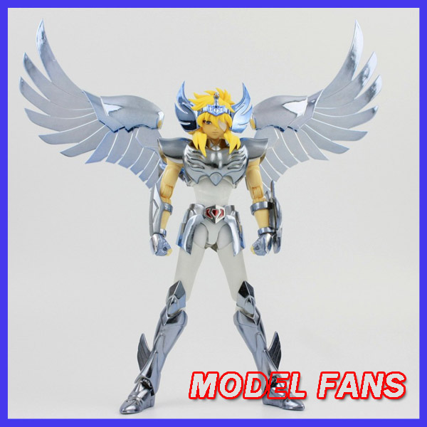MODEL FANS INSTOCK GreatToys Great toys  EX bronze Saint nova Cygnus HYOGA V3 metal armor Myth Cloth Action Figure free shipping nio t6t 1w 6w stereo audio fm amplifier kit professional transmitter with tf card