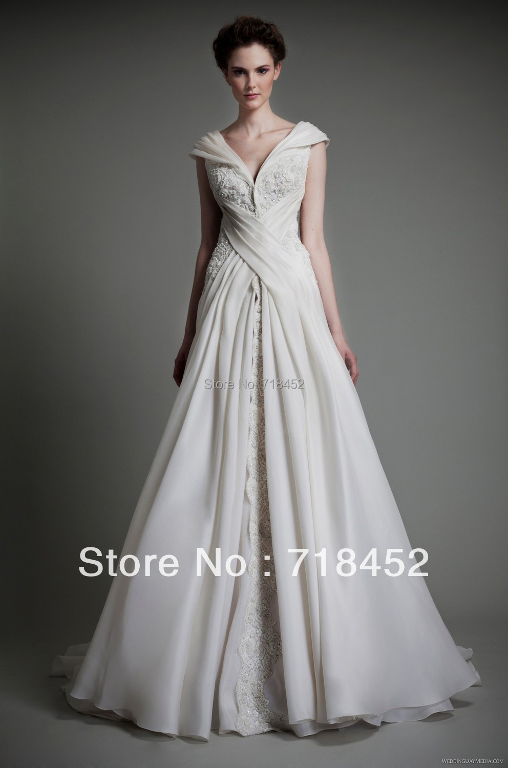 Beautiful cinderella style wedding dresses pictures for New wedding dress styles