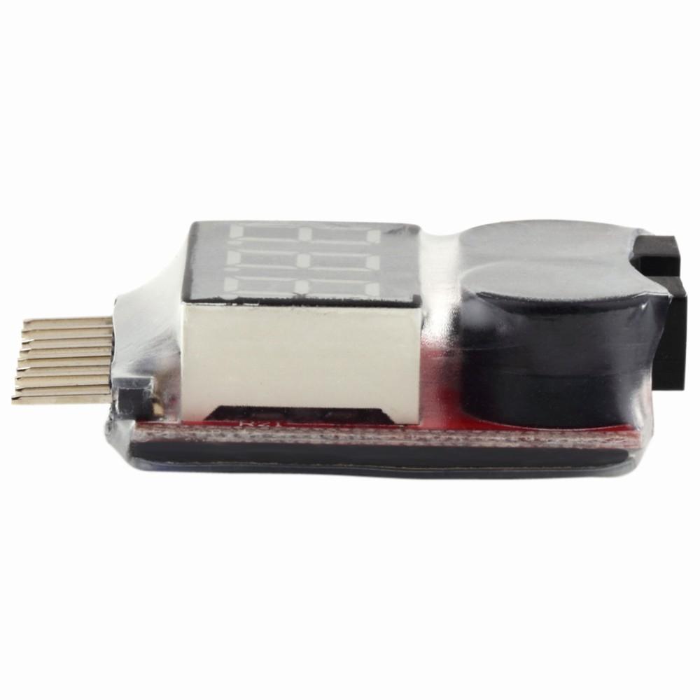 Battery Low Voltage Meter Tester (4)