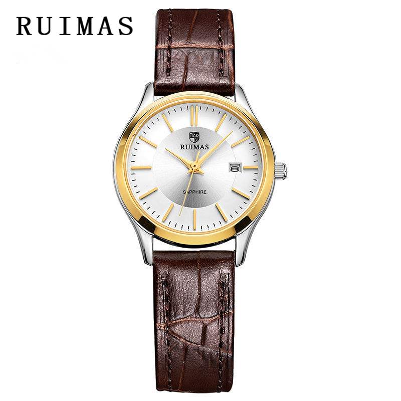 RUIMAS Original Ladies Watch Top Brand Luxury Quartz Women Watches Reloj Mujer Montre Femme for Female Relogio Feminino top ochstin brand luxury watches women 2017 new fashion quartz watch relogio feminino clock ladies dress reloj mujer