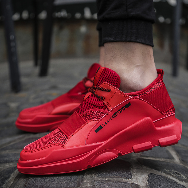 HTB1ge 3aYr1gK0jSZFDq6z9yVXaN Male Sneakers Men Casual Shoes Walking Driving Office Outdoor Shoes Flat Comfortable Lightweight Breathable Shoes For Man Spring