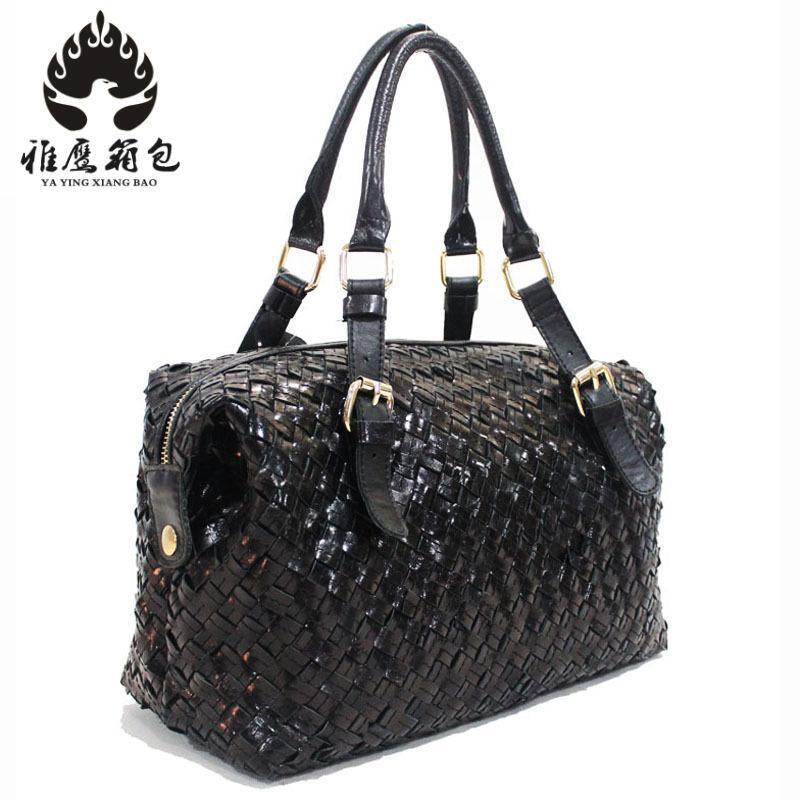 2018 New Arrival Ladies Hand Bag Women's Genuine Leather Handbag Leather Casual Tote Bag Bolsas Femininas Female Shoulder Bag женские блузки и рубашки hi holiday roupas femininas blusa blusas femininas