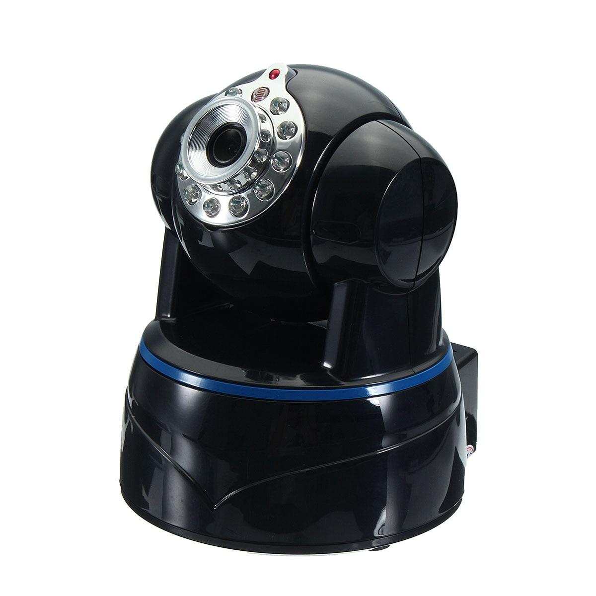 Safurance Wireless 1080P Pan Tilt Network Security CCTV IP Camera Night Vision WiFi Webcam Home Safety Surveillance high quality wireless pan tilt 720p security network cctv ip camera wifi webcam with different accessories