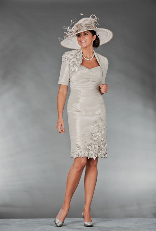 Older Mother of the Bride Dresses