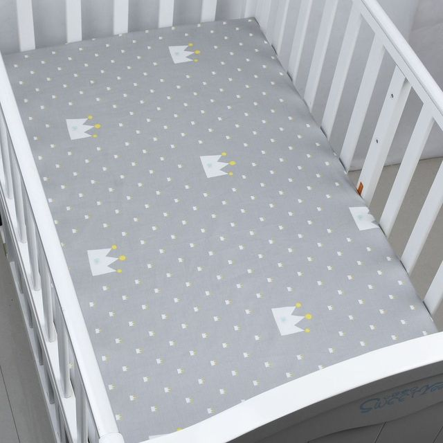 Soft And Knitting Bed Cover Bed Covers & Pillows For All (0-3 years) Nursery Shop by Age