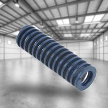 1Pcs High Accuracy Steel 30mm Blue Compression Spring Mold for Stamping Metal  Coil