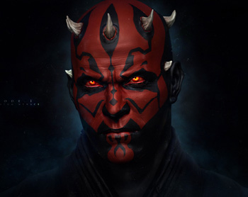 the_sith_lord__darth_maul_pt_ii_by_synthesys-d9mmgwf