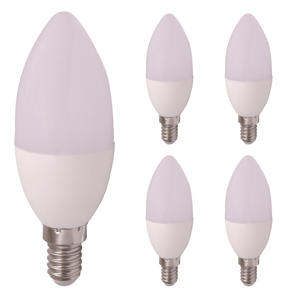 Aliexpress buy e14 e12 c35 led candle bulb 3w 12v 24v led home aliexpress buy e14 e12 c35 led candle bulb 3w 12v 24v led home chandelier light 6 leds 3020 bombilla 12 24v acdc white warm white 5pclot from arubaitofo Image collections
