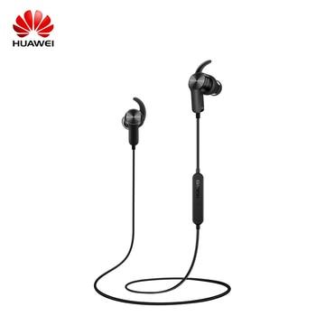 Original HUAWEI Sport écouteur AM60 sans fil Honor xSport Bluetooth Microphone étanche Bluetooth 4.1 pour casque extérieur