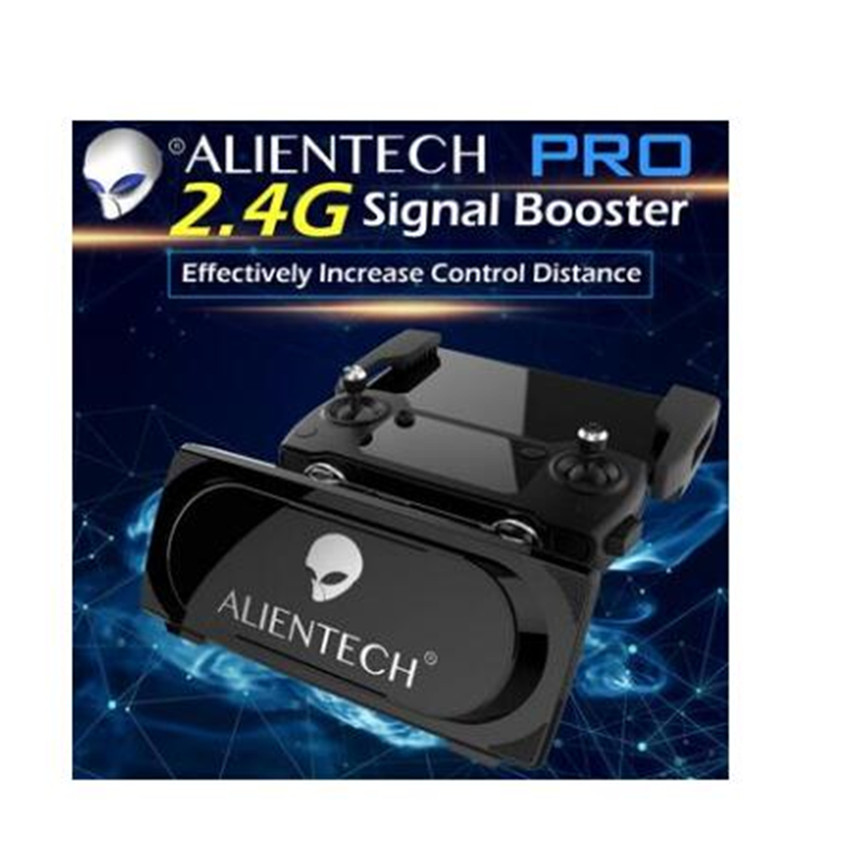 ALENTECH 火星プロ 2.4 グラム信号ブースター DJI MAVIC 空気スパークファントム 4 Mavic 2 プロ/ズーム quadrocopter カメラドローン  グループ上の 家電製品 からの ドローンアクセサリーキット の中 1